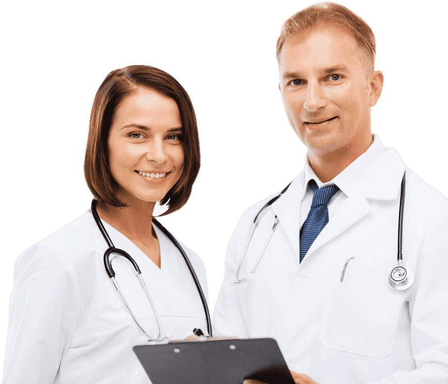 Лучшие врачи СПб